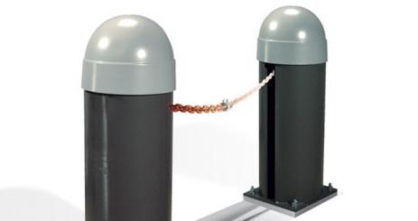 Автоматические приводы came для откатных ворот